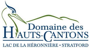 Domaine des Hauts-Cantons – Terrains à vendre en Estrie