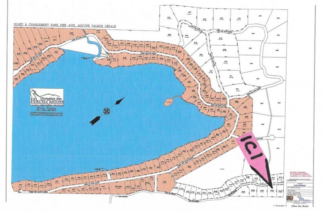 Terrain 1140-16